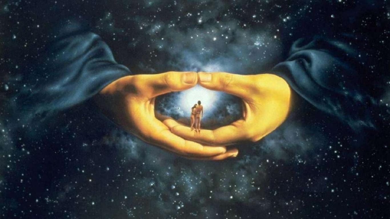 Créateur-divin
